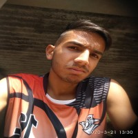 Atul Sharma d Athlete