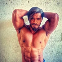 Rohan Arul Sports Fitness Trainer