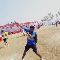 Sudhir Nadar Athlete