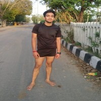 NITISH KUMAR Athlete