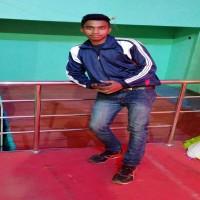 NITIN SAHARE Athlete
