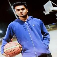 Gauravkumar Shah Athlete