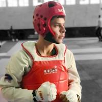 Rajat Diwedi Athlete