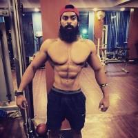 Shaurya Shekhar Sports Fitness Trainer