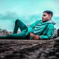 Vivek Singh Athlete
