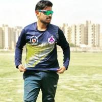 Anil Singh Coach