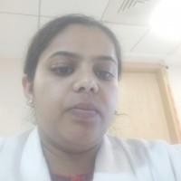 Vaishnavi Thigale Sports Nutritionist