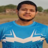 Noor Anjum Athlete