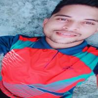 Dileep Kumar Athlete