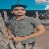 Gagan Patidar Athlete