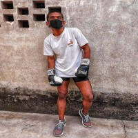 Ankush Chourasia Athlete