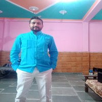 Rajesh Pathak Athlete