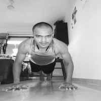 Akhilesh Rai Athlete