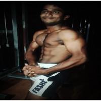 Samaresh Bera Athlete