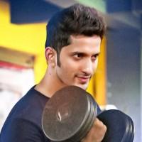 Krishna Krrish Sports Fitness Trainer