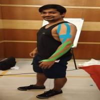 Ravikant Ballav Physiotherapist