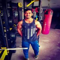 Madhusudhan Jagad Sports Fitness Trainer