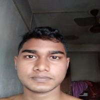 Binod Mahato Athlete