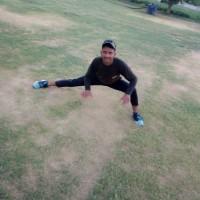 Mahender Kumar Athlete