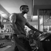 Dhananjay Khare Sports Fitness Trainer