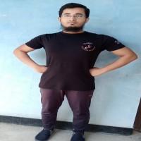 Amir Sohail Sports Fitness Trainer