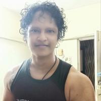 Abhishek Abhishek Ghadigaonkar Sports Fitness Trainer