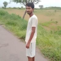 Jitendra Rathore Athlete
