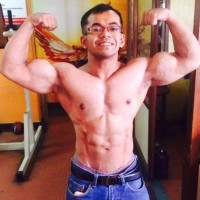 Deekshith KH Sports Fitness Trainer