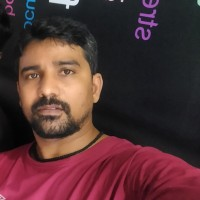Kumar Boddupally Sports Fitness Trainer