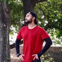 Jaspreet Singh Sports Fitness Trainer