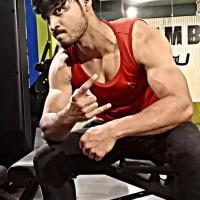 Asfar Tahir Sports Fitness Trainer