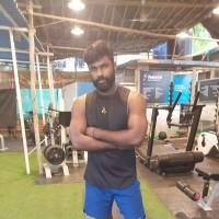 Bhim Singh Sports Fitness Trainer