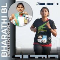 Bharathi Bl Coach