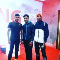 Prashant Patil Athlete