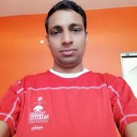 Rahul Pandit Sports Fitness Trainer