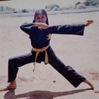 Shaolin dragon's kung-fu martial arts  academy khammam Academy
