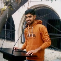 Anuj Kumar Athlete