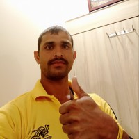 Gajendera Sharma Athlete