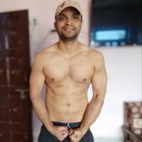 OM PRAKASH SONI Sports Fitness Trainer