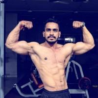 Rajusingh Fitness Sports Fitness Trainer