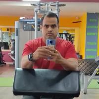 Sanjay singh Jugraj Sports Fitness Trainer