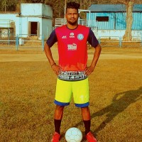 Vijay Sanpuriya Athlete