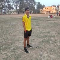 Surya Dev Athlete