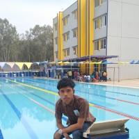 Rakesh Debbarma Athlete