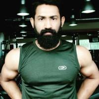 Sibin Augustine Sports Fitness Trainer