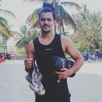 Md sadab Khan Sports Fitness Trainer