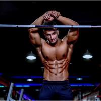Ali abbas Shoukati Sports Fitness Trainer