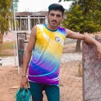Shyopat Godara Athlete