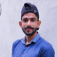 Manvendra Yadav Athlete