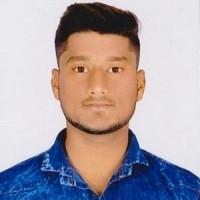 Himanshukumar Bhoi Athlete